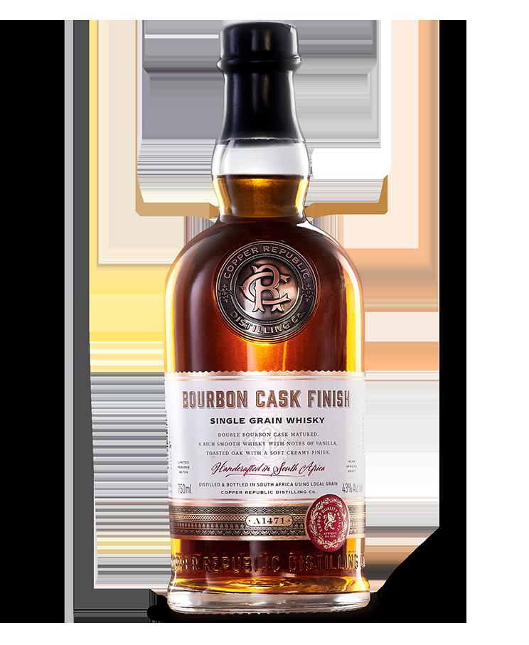 single grain whiskey